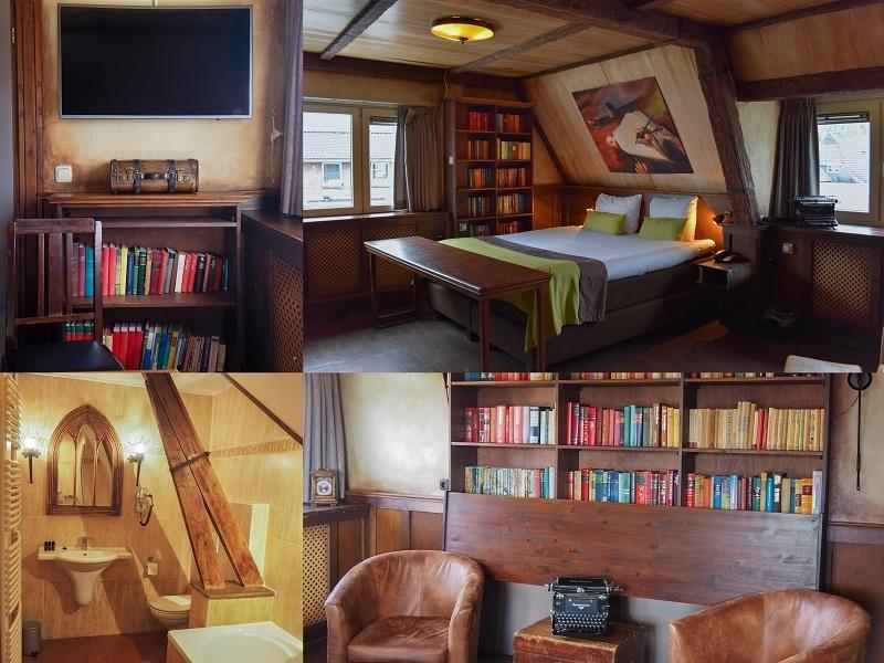 Luxus-Themenzimmer