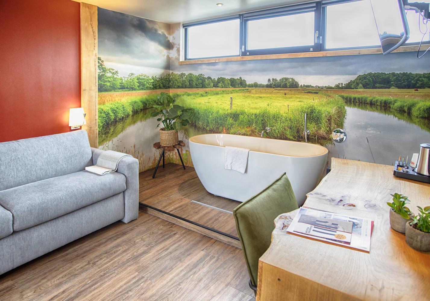 Beauty & Wellness suite