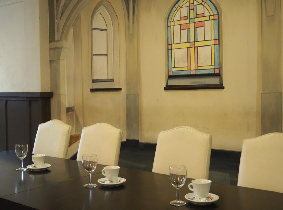 Tagungsräume | Ein Tagungsraum für jeden Anlass