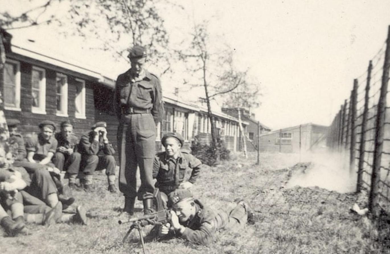Gedenkstätte Kamp Westerbork