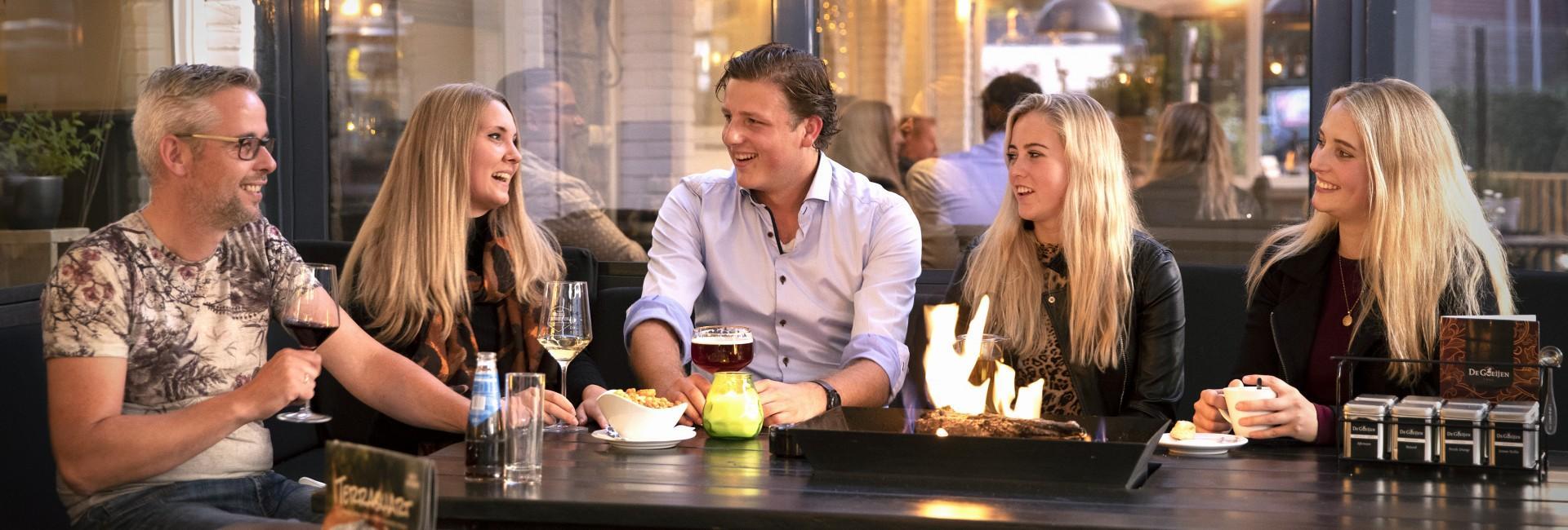 Hotel | Restaurant | Wellness | Terrasse